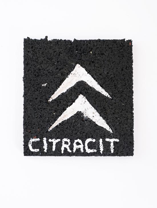 Sous-Verre Citracit