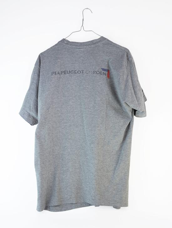 T-Shirt Citracit (XL) Gris