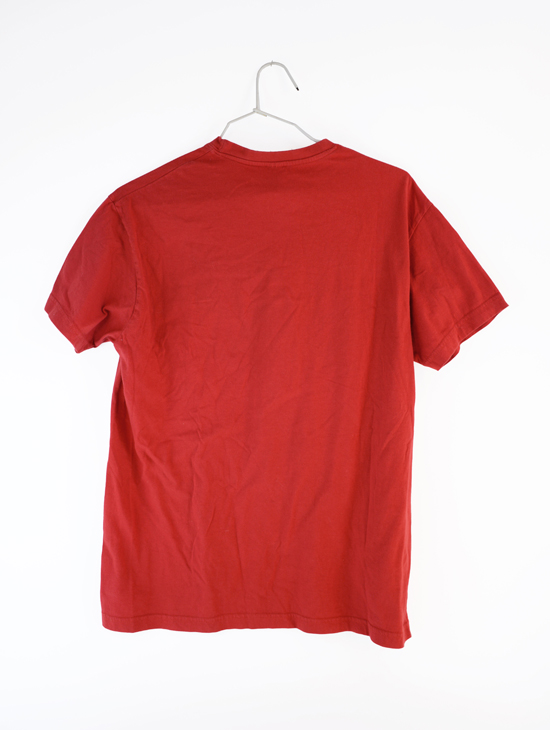 T-Shirt Citracit (M) Rouge